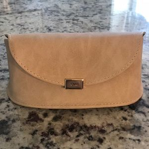 Chloe Other - NEW Chloe Sunglass Case + Cleaning Cloth